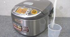 象印 極め炊き 3合 IH炊飯ジャー NP-GF05 2013年製