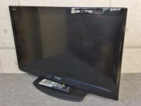 SHARP LED AQUOS 32型液晶テレビ LC-32V5 11年製