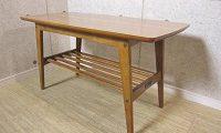 出張買取 カリモク60 テーブル(小)
