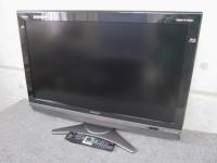 シャープ ブルーレイ内蔵 32型液晶テレビ LC-32DX2