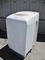 東芝 8kg 4.5kg 全自動洗濯乾燥機 AW-8V2 2014年製