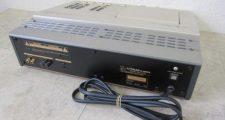 LUXMAN ラックスマン CDプレーヤー D-500X's ジャンク