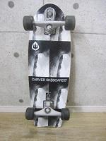 東京都世田谷区でCARVER製スケートボード[FISH29]を買取ました。