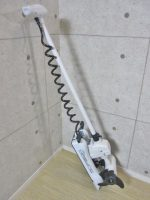 未使用 ハイガー産業 55ポンド エレキモーター HS-50700-120