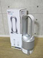 ダイソン製空気清浄機付ファンヒーターHot+Cool HP01