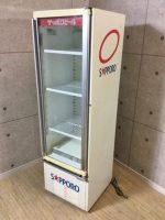 SANYO サンヨー 136L 冷蔵ショーケース SMR-R70SKM