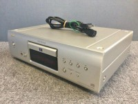 DENON デノン SACDプレーヤー DCD-1500AE