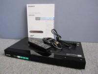 SONY ブルーレイディスクレコーダー BDZ-EW1200 15年製