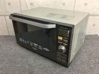 Panasonic エレック オーブンレンジ NE-M266-H 14年製 9512