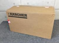 未使用 ケルヒャー 業務用スチームクリーナー SG 44