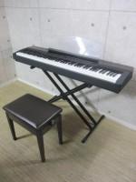 YAMAHA ヤマハ 88鍵 電子ピアノ P-140