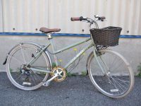 LOUIS GARNEAU ルイガノ クロスバイク LGS-TR2 470mm 7段