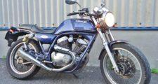 YAMAHA ヤマハ SRV250 4DN ルネッサ ジャンク