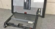 ロックフォード パワーアンプ 2台セット 型番不明