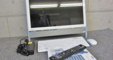 NEC VALUESTAR PC-VN770H Core i7-2670QM 2.20GHz 8GB