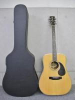 モーリス MORRIS W-35 アコースティックギター 縦ロゴ