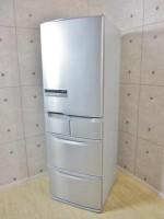 立川市にて日立製5ドア冷凍冷蔵庫[R-S42CM]13年製を買取りました。