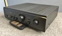 DENON デノン プリメインアンプ PMA-1500RⅡ リモコン付