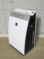 シャープ 加湿空気清浄機 KI-EX55-W 15年製