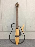 店頭買取 サイレントギター SLG-100S