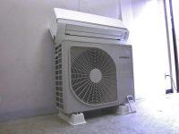 立川市にて三菱重工製エアコン[SRK56TR2-W]14年製を買取りました。