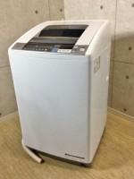 日立 ビートウォッシュ 洗濯乾燥機 BW-D9TV 14年製