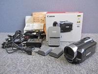 出張買取 デジタルビデオカメラ iVIS HF R11