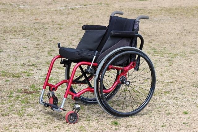 車椅子買取 5つのタイプで売れる期待値が高いのは?