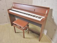 Roland ローランド 88鍵 電子ピアノ DP-970 椅子付