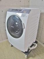 出張買取 ドラ洗 NA-VX3101L
