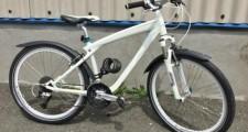 BMW Cruise Bike クルーズ クロスバイク 27段