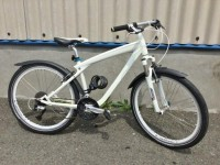 厚木市にてBMWクルーズクロスバイク出張買取いたしました。