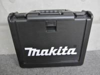未開封 マキタ 18V 充電式インパクトドライバ TD170DRGXB