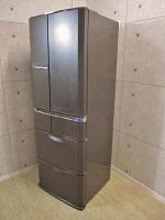 出張買取 三菱冷蔵庫 MR-E47S-DW1