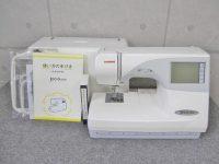 JANOME ジャノメ セシオ9090 コンピューターミシン 853型