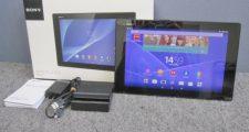 SONY Xperia Z2 SGP511 Wi-Fi 16GB タブレット
