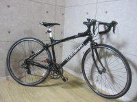 LOUIS GARNEAU ルイガノ ロードバイク LGS-CR07 450mm