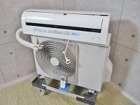 出張買取 エアコン RAS-401ND