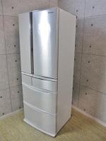 出張買取 パナソニック 冷蔵庫 NR-D457T