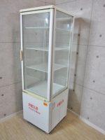 サンデン 4面冷蔵ショーケース AGV-150X 171L 100V