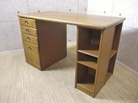 東京都世田谷区で浜本工芸製の学習机を出張買取いたしました。