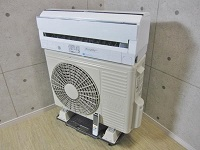 出張買取 エアコン 日立 RAS-S56B2