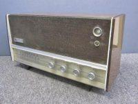 National ナショナル 真空管ラジオ RE-860 現状品