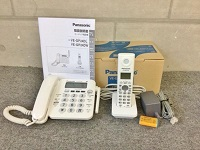 店頭買取 電話機 VE-GP24DL