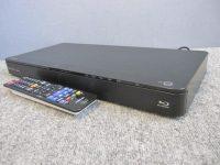 美品 東芝 ブルーレイディスクレコーダー DBR-Z410 14年製