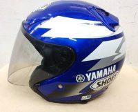 SHOEI J-FORCE2 ジェットヘルメット Jフォース2