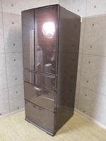 出張買取 三菱冷蔵庫 MR-JX52W