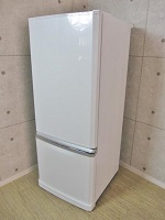 出張買取 三菱 2D冷蔵庫