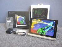 lenovo YOGA Tablet 2-830F 8インチタブレット