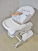 東京都港区でコンビ製電動ハイローチェア[ネムリラAT エッグショック]を買取ました。